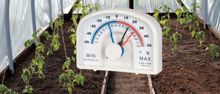 ETI 800-510 termometar za staklenike