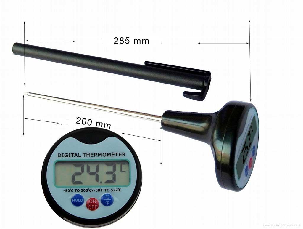 HACCP ubodni termometar TL883