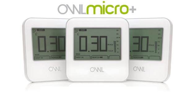 OWL+Rovex Save Energy - merac potrosnje struje OWL micro+